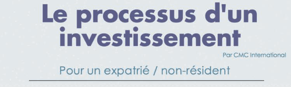 Processus d'investissement expatries